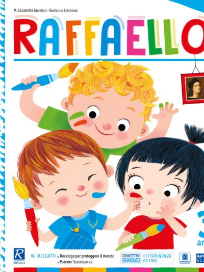 Infanzia raffaello - libri e libri scuola