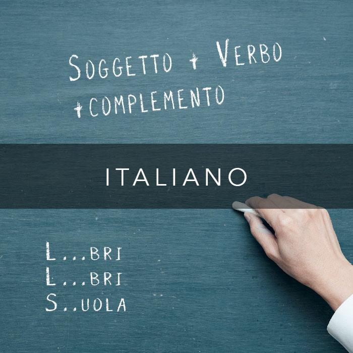 Quaderni operativi di italiano